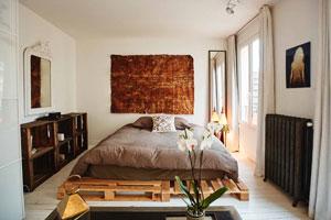 Manutenzione di appartamenti in airbnb