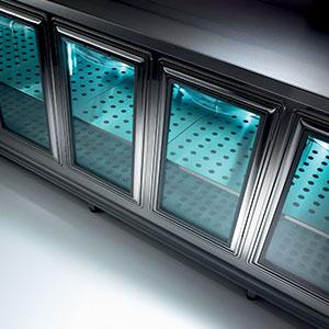 Manutenzione celle frigorifere milano