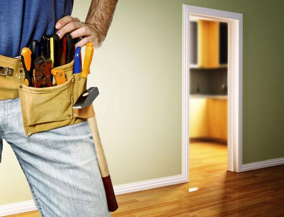 Mr handyman: Artigiani tutto fare a 5 stelle