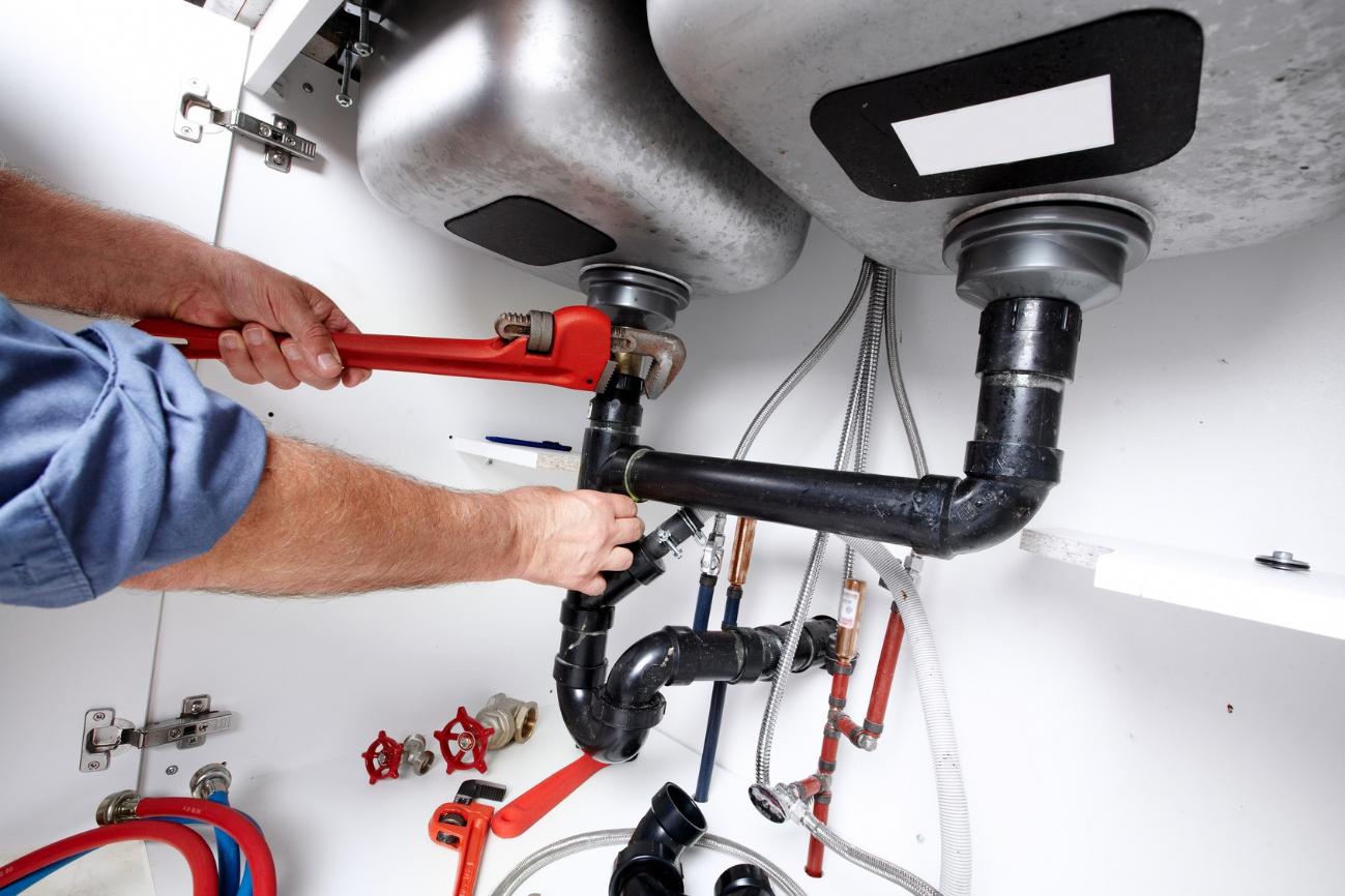 Cerchi un idraulico che intervenga senza lunghe attese?