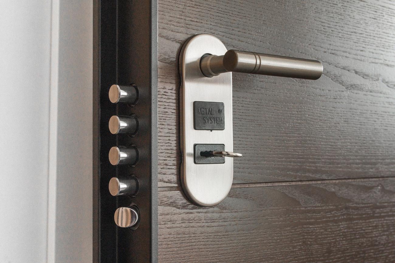 La serratura: prima barriera contro i ladri per una casa sicura