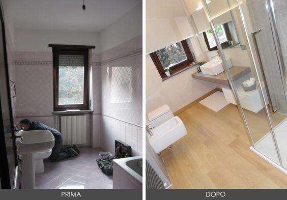 Trasforma il tuo bagno per aumentare il comfort di casa