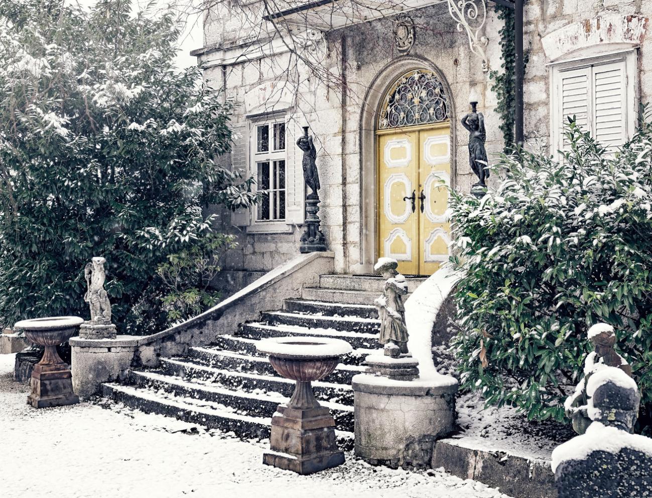 Come risolvere il problema della casa fredda