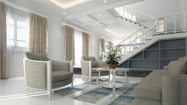 Interventi di ristrutturazione per abbellire la casa spendendo poco
