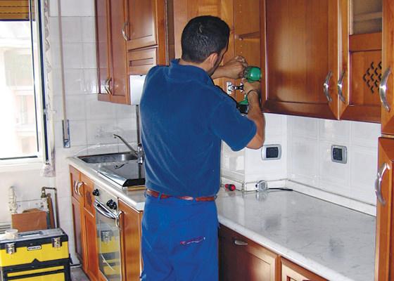 Montaggi veloci e professionali per la tua casa