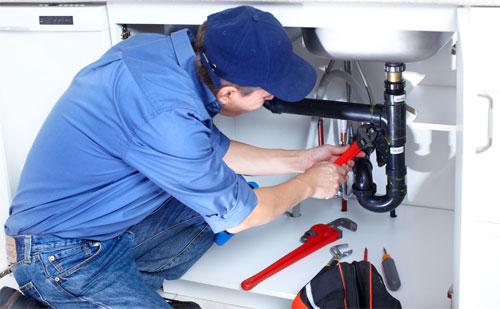 Riparazioni, sostituzioni e montaggio impianti idraulici