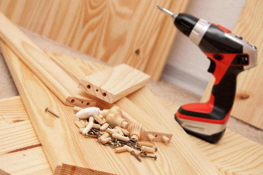 Riparazioni e montaggio mobili e armadi