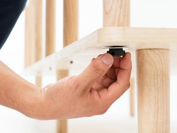 Modifica di misura di mobili e armadi