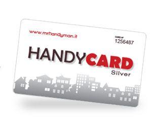 Handycard: la tua spesa diventa risparmio