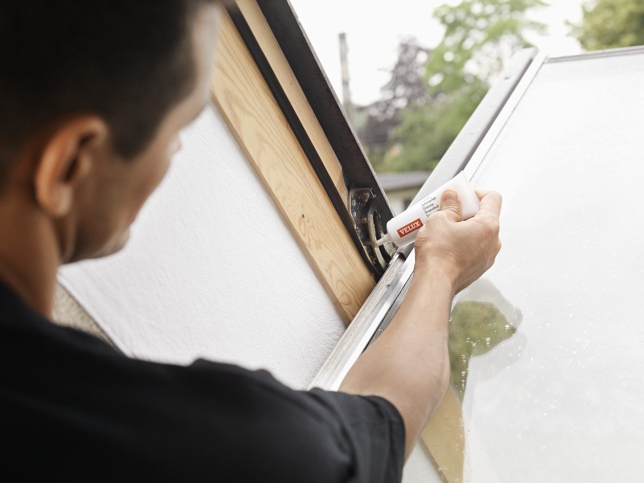 Riparazioni, sostituzioni e manutenzione serramenti