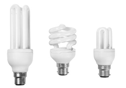 Sostituzione lampadine a risparmio energetico