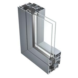 Serramenti di Alluminio